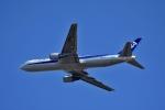 えるあ~るさんが、成田国際空港で撮影した全日空 767-381/ERの航空フォト(写真)