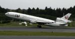 planetさんが、成田国際空港で撮影した日本航空 DC-10-40の航空フォト(写真)
