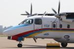 TAOTAOさんが、珠海金湾空港で撮影した中国航空集団 Y-12の航空フォト(写真)