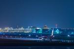Simeonさんが、那覇空港で撮影した日本航空 777-346の航空フォト(写真)