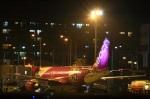 M.Mさんが、松山空港で撮影したピーチ A320-214の航空フォト(写真)