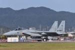 ばとさんが、岐阜基地で撮影した航空自衛隊 F-15J Eagleの航空フォト(写真)