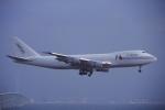 Yossy96さんが、関西国際空港で撮影した日本航空 747-221F/SCDの航空フォト(写真)