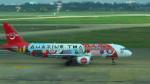twinengineさんが、タンソンニャット国際空港で撮影したタイ・エアアジア A320-216の航空フォト(写真)