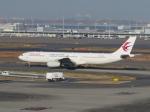 さとうさんが、羽田空港で撮影した中国東方航空 A330-343Xの航空フォト(写真)