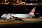 Mochi7D2さんが、羽田空港で撮影した日本航空 787-846の航空フォト(写真)