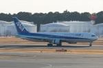 Mochi7D2さんが、成田国際空港で撮影した全日空 767-381/ERの航空フォト(写真)