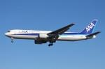 YASKYさんが、成田国際空港で撮影した全日空 767-381/ERの航空フォト(写真)