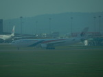 エアキヨさんが、クアラルンプール国際空港で撮影したマレーシア航空 A330-323Xの航空フォト(写真)