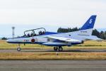 いっち〜@RJFMさんが、新田原基地で撮影した航空自衛隊 T-4の航空フォト(写真)
