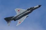 よっしぃさんが、岐阜基地で撮影した航空自衛隊 F-4EJ Phantom IIの航空フォト(写真)