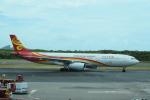 pepeA330さんが、ケアンズ空港で撮影した香港航空 A330-343Xの航空フォト(写真)