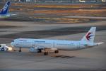 pepeA330さんが、羽田空港で撮影した中国東方航空 A321-231の航空フォト(写真)