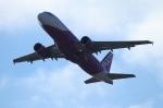 twining07さんが、関西国際空港で撮影したピーチ A320-214の航空フォト(写真)