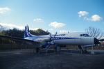 xiel0525さんが、高松空港で撮影したエアーニッポン YS-11A-500の航空フォト(写真)