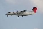 prado120さんが、那覇空港で撮影した琉球エアーコミューター DHC-8-314 Dash 8の航空フォト(写真)