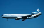 トロピカルさんが、成田国際空港で撮影したサベナ・ベルギー航空 DC-10-30の航空フォト(写真)