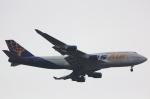 cassiopeiaさんが、横田基地で撮影したアトラス航空 747-446の航空フォト(写真)