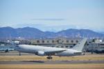 ja0hleさんが、名古屋飛行場で撮影した航空自衛隊 KC-767J (767-2FK/ER)の航空フォト(写真)