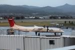 7915さんが、出雲空港で撮影した日本エアコミューター DHC-8-402Q Dash 8の航空フォト(写真)