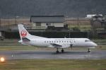 7915さんが、出雲空港で撮影した日本エアコミューター 340Bの航空フォト(写真)
