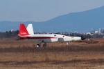 あずち88さんが、岐阜基地で撮影した防衛装備庁 X-2の航空フォト(写真)