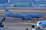 たなしんさんが、羽田空港で撮影したロシア航空 Il-96-300の航空フォト(写真)