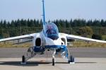 salaryman-pilotさんが、入間飛行場で撮影した航空自衛隊 T-4の航空フォト(写真)