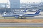 HEATHROWさんが、羽田空港で撮影した全日空 777-381/ERの航空フォト(写真)