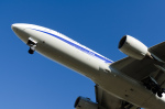 ぎんじろーさんが、成田国際空港で撮影した全日空 777-281/ERの航空フォト(写真)