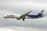 りんたろうさんが、フランクフルト国際空港で撮影したラン航空 787-9の航空フォト(写真)