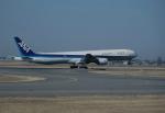 kumagorouさんが、仙台空港で撮影した全日空 777-381の航空フォト(写真)