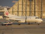 TUILANYAKSUさんが、伊丹空港で撮影した日本エアコミューター 340Bの航空フォト(写真)