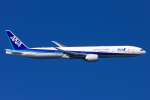 YAMMARさんが、羽田空港で撮影した全日空 777-381/ERの航空フォト(写真)