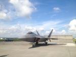 salaryman-pilotさんが、横田基地で撮影したアメリカ空軍 F-22A-35-LM Raptorの航空フォト(写真)