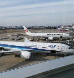 そのまんま南さんが、福岡空港で撮影した日本航空 777-289の航空フォト(写真)