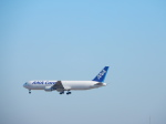 エアキヨさんが、成田国際空港で撮影した全日空 767-381Fの航空フォト(写真)