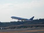 エアキヨさんが、成田国際空港で撮影した全日空 767-381F/ERの航空フォト(写真)