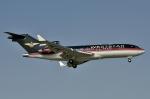 タヌキさんが、高雄国際空港で撮影したウエストエア・アビエーション・サービシス 727-23(Q)の航空フォト(写真)