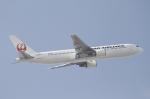 とらとらさんが、羽田空港で撮影した日本航空 767-346/ERの航空フォト(写真)