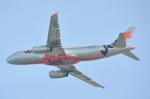 ATCITMさんが、関西国際空港で撮影したジェットスター・ジャパン A320-232の航空フォト(写真)