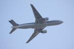 Tomochanさんが、函館空港で撮影した全日空 777-281/ERの航空フォト(写真)