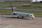 ja007gさんが、羽田空港で撮影した日本航空 MD-90-30の航空フォト(写真)