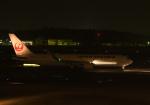 くーぺいさんが、成田国際空港で撮影した日本航空 767-346/ERの航空フォト(写真)