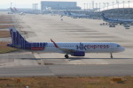 bb212さんが、関西国際空港で撮影した香港エクスプレス A321-231の航空フォト(写真)