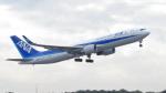誘喜さんが、成田国際空港で撮影した全日空 767-381/ERの航空フォト(写真)