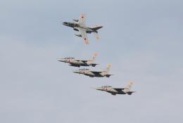 Koenig117さんが、岐阜基地で撮影した航空自衛隊 T-4の航空フォト(写真)