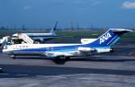 トロピカルさんが、羽田空港で撮影した全日空 727-281の航空フォト(写真)
