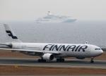 中部国際空港 - Chubu Centrair International Airport [NGO/RJGG]で撮影されたフィンエアー - Finnair [AY/FIN]の航空機写真