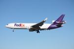 フレッシュマリオさんが、成田国際空港で撮影したフェデックス・エクスプレス MD-11Fの航空フォト(写真)